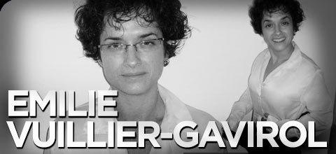 Emilie Vuillier-Gavirol