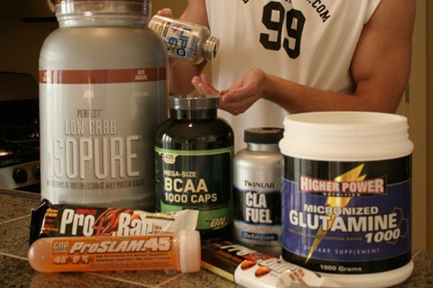 People Spend Billions Of Dollars Every Year On Nutritional Supplementation That Promise To Get People Healthier And In Much Better Shape.