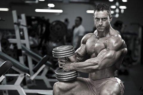 I Eat Extra Carbs On Days I Train Body Parts I Am Focusing On.