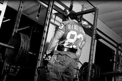 Bodybuilding Is Definitely A Team Effort; I've Had A Lot Of People Who Have Helped Me Out.