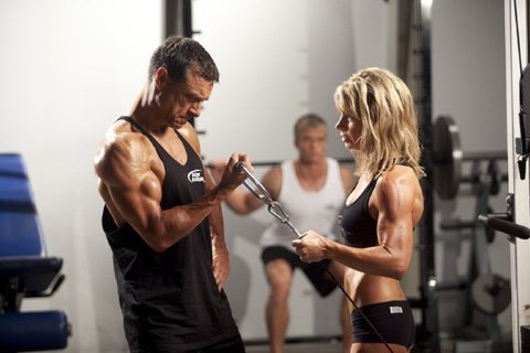 Little Is Known About The Prevalence Of Exercise Dependence Or The Possibility Of Gender Differences In Its Incidence.