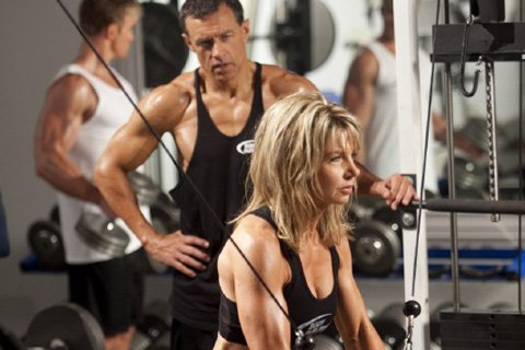 Another Possible Explanation For Our Gender Differences Is Based On The Definition Of Primary Vs. Secondary Exercise Dependence.
