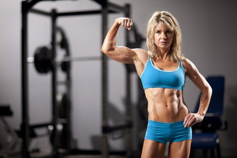Is The EDQ Measuring Obsessive Exercise Behavior That Occurs Primarily In Women Only?