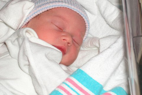 Many Hospitals Now Use Infrared Heating Systems To Keep New Born Babies Warm.