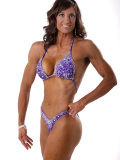 I Contacted A Local Trainer In My Area Who Gave Me Advice On My Diet And Taught Me How To Train My Legs Properly So They Would Get Lean And Sexy