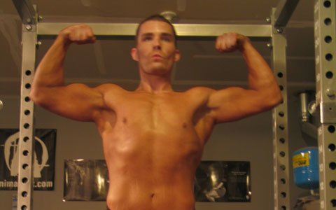 I've Worked For Bodybuilding.Com For 3 Years.
