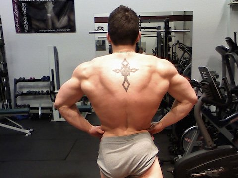 Ryan Is A Webstore Editor For Bodybuilding.com.