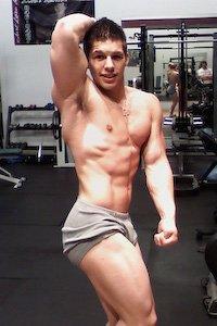 Ryan Suydam