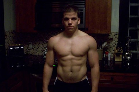 Most Of My Training And Nutrition I've Learned From Articles And Post On The Website.