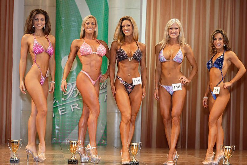Fitness Bikini Photos 26