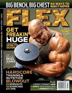 Flex July 2010