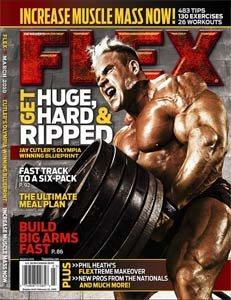 Flex March 2010