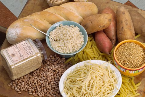 There Are Carbohydrates That You Want In Your Diet And Then Those That You Don't.