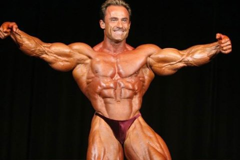 Benfatto: Only Very Few Pros Can Manage To Compete With A Total Package, And Unfortunately No One Seems To Pay Much Attention To Clear Muscle Definition And Detail