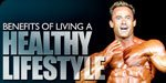 Benefits Of Living A Healthy Lifestyle.