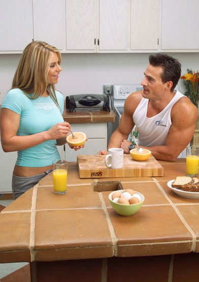 Bodybuilding.com - MMA Meal Planning: Free Plan For Unstoppable
