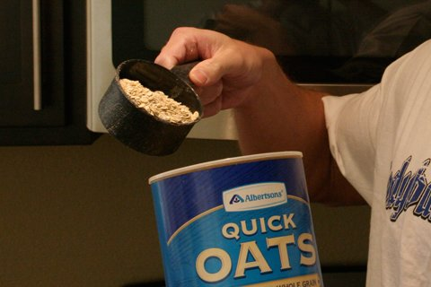 Get Your Kids Introduced To Regular Oats As Soon As Possible So That They Will Get Used To That Taste.