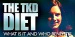 The TKD Diet!