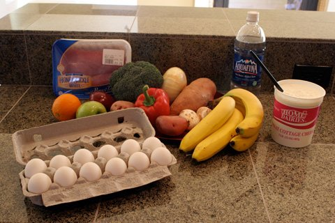 Eating Unprocessed, Nutritious Food Goes A Long Way To Promote Health, Vitality And Boost The Immune System.