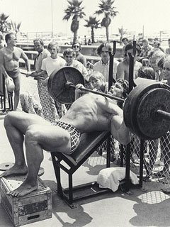 The Key To Our Training And Diet Back Then Was Being Consistent With Both.