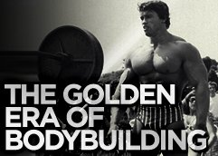 The Glory Days Of   Bodybuilding!