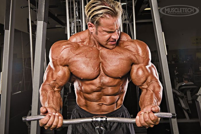 Home Workouts Bodybuilding Home Workouts