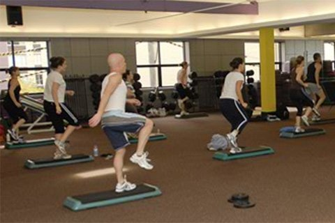 City Gym Was The First Gym To Introduce Group Fitness To The Australian Public