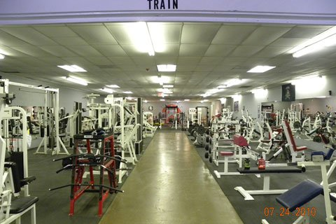 We Actually Listen To People's Input About How To Make The Gym A Better Experience.