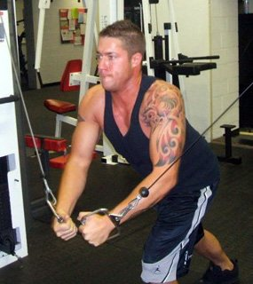 Kevin Is An ISSA Certified Fitness Trainer Helping Others Meet Their Fitness Goals.