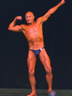 Herb Biesinger.