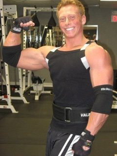 Now It Is Time To Ramp Up The Intensity Of The Workouts And Tighten Up The Diet Even More