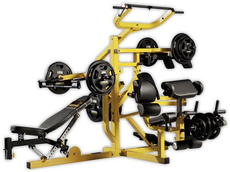 Home gym equipment reviews our expert s take on the top home gyms
