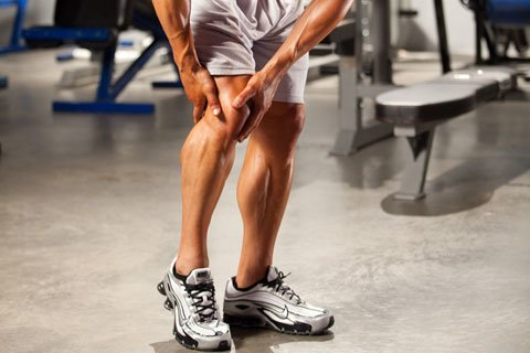 Pushing Yourself To Your Limit May Result In Swolen Achy Joints, Tender Muscles, And Fatigue.