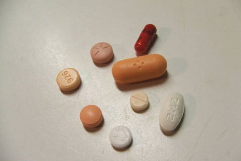 You Only Need To Take Enough Medication To Keep Inflammation Under Control As Excess Medication Could Impede Healing.