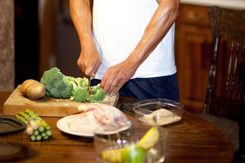 3 Fat Loss Nutrition Tips To Blast Fat! - Bodybuilding.com