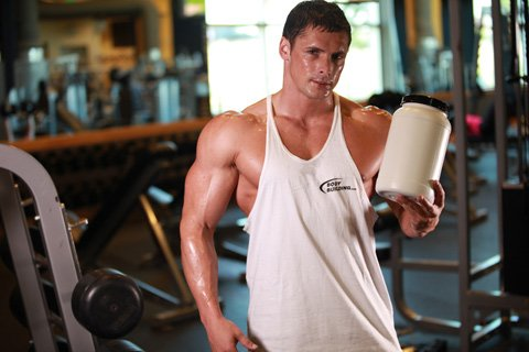 Where Does Our Body Get Creatine?