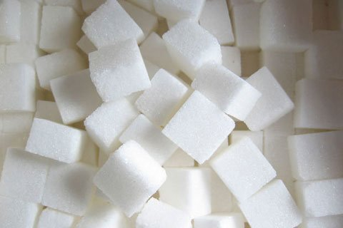 The Average American Consumes 2-3 Pounds Of Sugar Each Week!