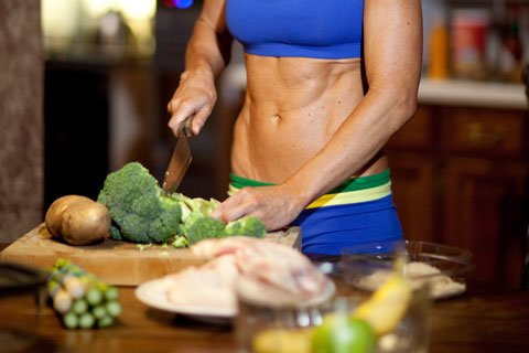 Optimizing Training With Raw Food Intake Is Absolutely Essential To Provide Maximum Recovery.