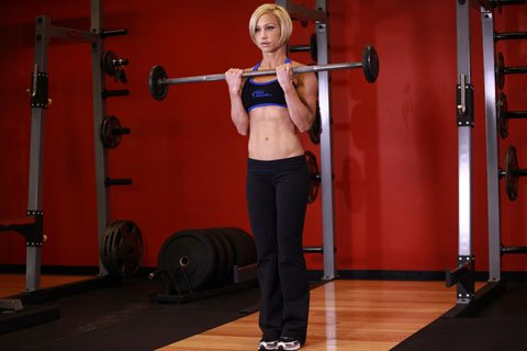 Women Who Conduct Weight Training Get The Firm And Fit Cellulite-Free Body That They're Looking For.