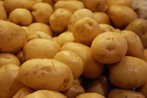 In Yuzurihara Their diet Is Rich In Potatoes Such As Satsumaimo, Satoimo (Sticky Potatoes), The Root Vegetable Konyaku And Potato Root Imoji