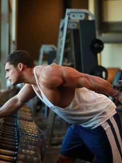 Training Biceps And Triceps Together Isn't Necessarily A Negative Thing.