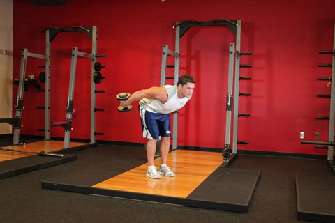 Switch Between Starting With The Outer And Inner Area, But Keep The Middle Area In The Middle Of Your Workout.