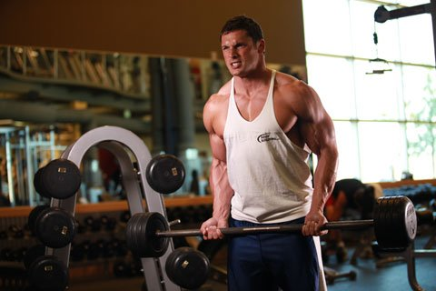 If You Aren't Feeling The Pump, Then You Are In The Wrong Rep Range.
