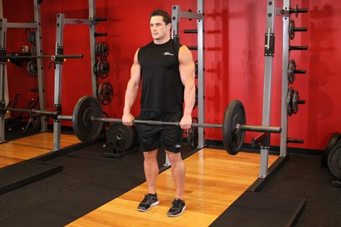 Compound Movements As A Base Are A Sane Choice, Regardless Of Whether They Are Heavy Or Not.