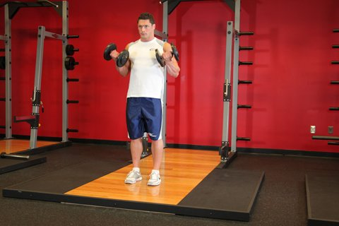 A Perfect Ten Is Performing Ten Sets Of Ten Reps With The Strictest Form Possible.