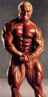I Urge You To Look Up The Poundages Of Sergio Oliva, Tom Platz, And Kevin Levrone's Shoulder Lifts.