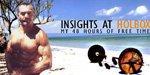 Insights At Holbox!
