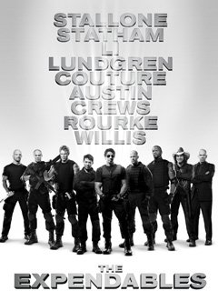 The Expendables Open In Theaters On August 13th