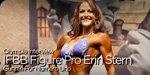 Olympia Interview - IFBB Figure Pro Erin Stern Gunnin' For Numero Uno!