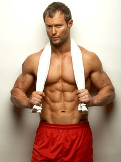 I Believe That Diet Is Number One, Cardio Number Two, And Then Training Abs